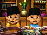 Evenesis wishes you 'Selamat Berbuka Puasa'