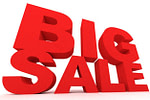 """How To Organize A """"Big Carnival Sale"""" Of Your Own"""