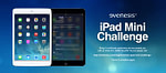 Evenesis iPad Mini Challenge