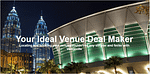 Let Event Organizers Find Your Venue Quickly