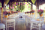 Top 10 Most Picturesque Outdoor Wedding Venues in Malaysia