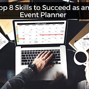 Online Event Planning System: Top 8 Skills to Succeed as an Event Planner – Evenesis Blog