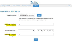 Waiting List – New Feature in Evenesis