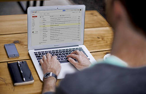 5 Email Signature Mistakes You Probably Make