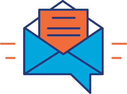 Integrated Email : SMS Blast